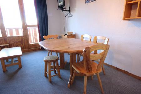 Vacances en montagne Appartement 2 pièces coin montagne 7 personnes - Résidence Petite Ourse A - Peisey-Vallandry