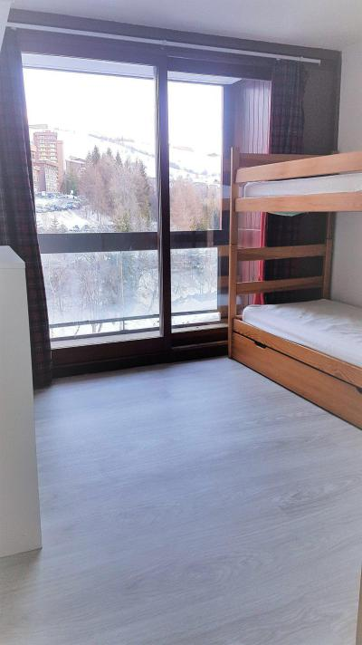 Holiday in mountain resort 3 room apartment 7 people (1006) - Résidence Phénix Pégase - Le Corbier
