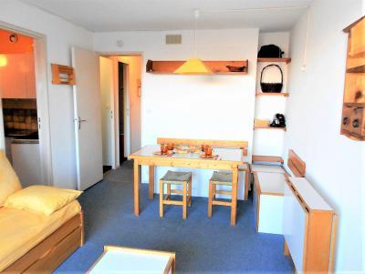 Holiday in mountain resort Studio sleeping corner 5 people (0304) - Résidence Phénix Pégase - Le Corbier - Living room