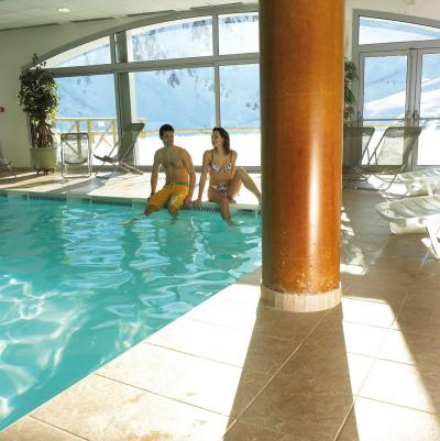 Holiday in mountain resort Résidence Pic du Midi - Barèges/La Mongie