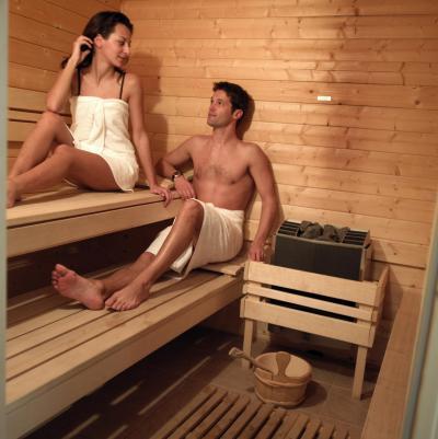 Holiday in mountain resort Résidence Pic du Midi - Barèges/La Mongie - Sauna