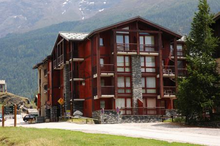 Vacances en montagne Résidence Pied de Pistes - Val Cenis