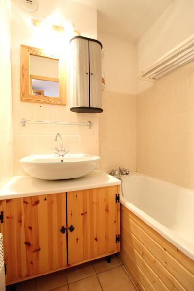 Vacances en montagne Appartement 2 pièces 4 personnes (B006) - Résidence Pied de Pistes - Val Cenis