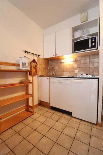 Vacances en montagne Appartement 2 pièces 4 personnes (A007) - Résidence Pied de Pistes - Val Cenis - Cuisine
