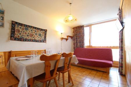 Vacances en montagne Appartement 2 pièces 4 personnes (A012) - Résidence Pied de Pistes - Val Cenis - Séjour