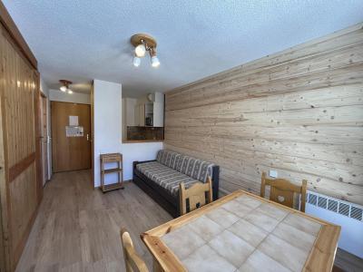 Vacances en montagne Appartement 2 pièces 4 personnes (A015) - Résidence Pied de Pistes - Val Cenis - Séjour