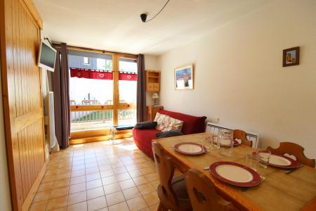 Vacances en montagne Appartement 2 pièces 4 personnes (B001) - Résidence Pied de Pistes - Val Cenis - Logement