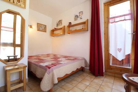 Vacances en montagne Appartement 2 pièces 4 personnes (B006) - Résidence Pied de Pistes - Val Cenis - Chambre