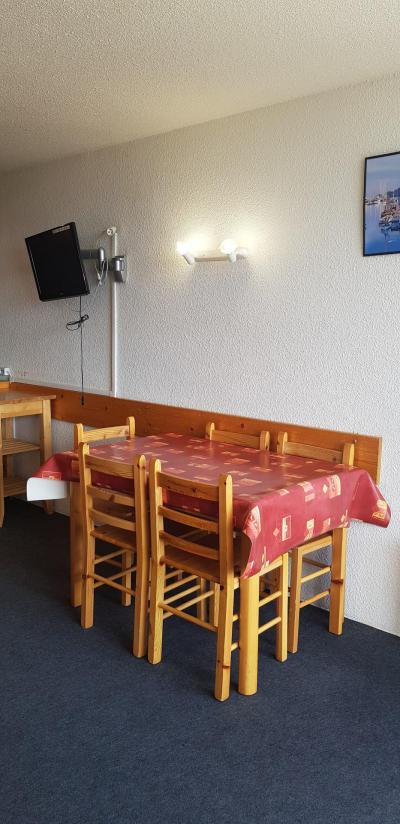 Vacances en montagne Studio coin montagne 5 personnes (836R) - Résidence Pierra Menta - Les Arcs
