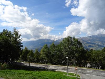 Vacances en montagne Studio 5 personnes (212) - Résidence Pierra Menta - Les Arcs