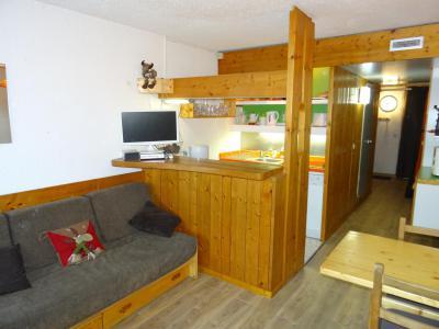Vacances en montagne Appartement 2 pièces coin montagne 6 personnes (845) - Résidence Pierra Menta - Les Arcs