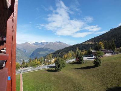 Vacances en montagne Studio coin montagne 5 personnes (935) - Résidence Pierra Menta - Les Arcs