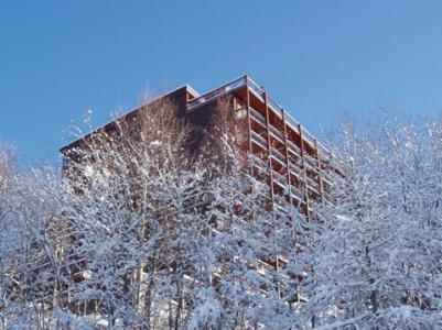 Vacances en montagne Studio coin montagne 5 personnes (102) - Résidence Pierra Menta - Les Arcs