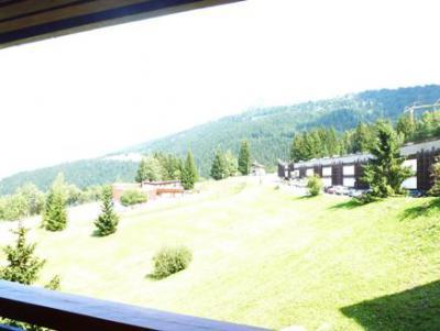 Vacances en montagne Studio coin montagne 5 personnes (943) - Résidence Pierra Menta - Les Arcs
