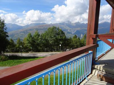 Vacances en montagne Studio coin montagne 5 personnes (318) - Résidence Pierra Menta - Les Arcs
