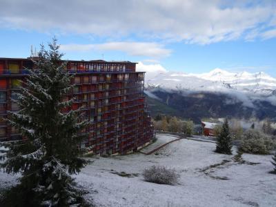 Vacances en montagne Studio coin montagne 5 personnes (923) - Résidence Pierra Menta - Les Arcs