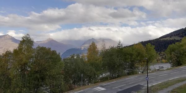Vacances en montagne Résidence Pierra Menta - Les Arcs