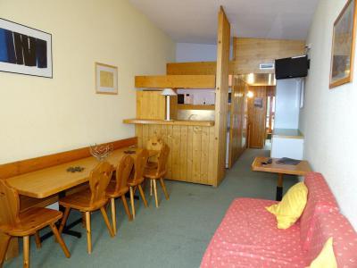 Vacances en montagne Appartement duplex 4 pièces 9 personnes (1117) - Résidence Pierra Menta - Les Arcs - Logement