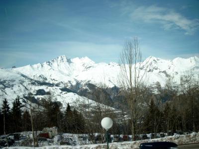 Vacances en montagne Studio 3 personnes (002) - Résidence Pierra Menta - Les Arcs - Autres