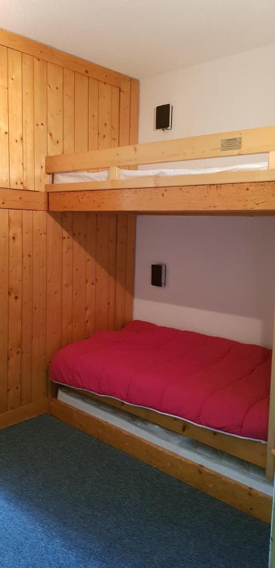 Vacances en montagne Studio 5 personnes (844) - Résidence Pierra Menta - Les Arcs - Chambre