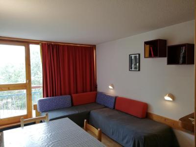 Vacances en montagne Studio coin montagne 5 personnes (102) - Résidence Pierra Menta - Les Arcs - Logement