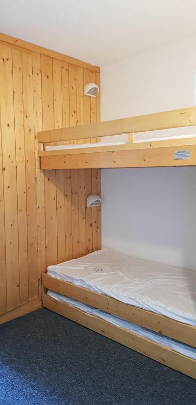 Vacances en montagne Studio coin montagne 5 personnes (310) - Résidence Pierra Menta - Les Arcs - Chambre