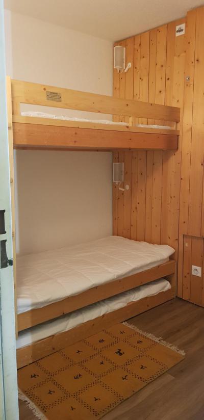 Vacances en montagne Studio coin montagne 5 personnes (923) - Résidence Pierra Menta - Les Arcs - Chambre