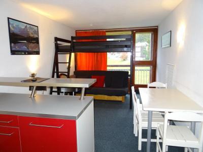 Vacances en montagne Studio coin montagne 5 personnes (943) - Résidence Pierra Menta - Les Arcs - Logement