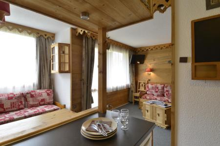 Wakacje w górach Apartament 2 pokojowy 6 osób (225) - Résidence Pierre de Soleil - La Plagne - Zakwaterowanie