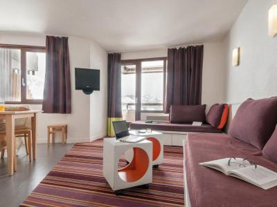 Vacances en montagne Appartement 2 pièces cabine 7 personnes - Résidence Pierre et Vacances Antarès - Avoriaz