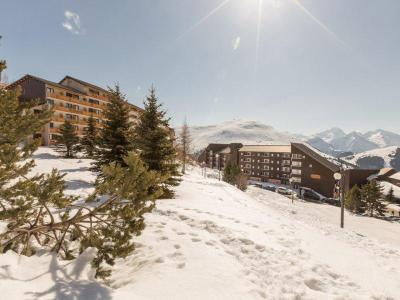 Vacances en montagne Résidence Pierre et Vacances Horizons d'Huez - Alpe d'Huez