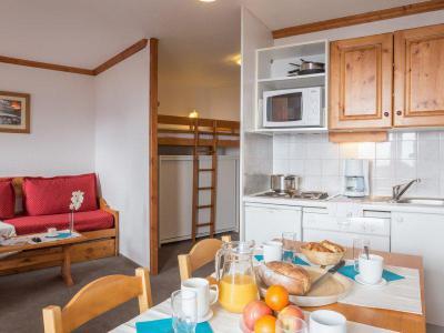 Vacances en montagne Appartement 2 pièces cabine 4 personnes - Résidence Pierre et Vacances Horizons d'Huez - Alpe d'Huez
