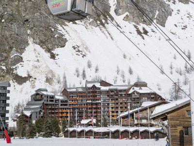 Location à Val d'Isère, Résidence Pierre et Vacances la Daille