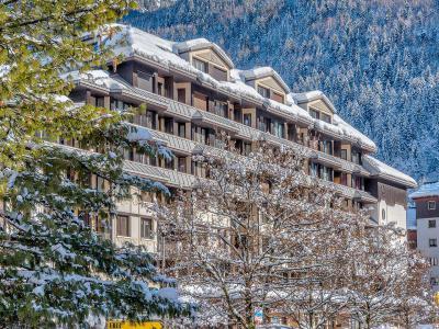 Vacances en montagne Résidence Pierre et Vacances la Rivière-Aiglons - Chamonix