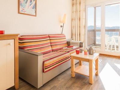 Vacances en montagne Studio cabine 4 personnes - Résidence Pierre et Vacances le Pédrou - Font Romeu