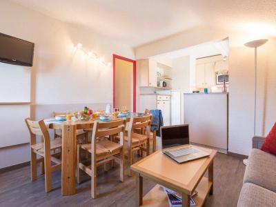 Vacances en montagne Appartement 2 pièces cabine 6 personnes - Résidence Pierre et Vacances les Ravines - Méribel