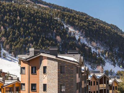 Location à Grandvalira, Résidence Pierre & Vacances Andorra El Tarter