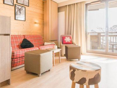 Vacances en montagne Appartement 3 pièces 7 personnes - Résidence Pierre & Vacances Atria Crozats - Avoriaz