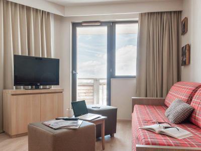 Vacances en montagne Appartement 5 pièces 12 personnes - Résidence Pierre & Vacances Atria Crozats - Avoriaz