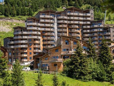 Vacances en montagne Résidence Pierre & Vacances Atria Crozats - Avoriaz
