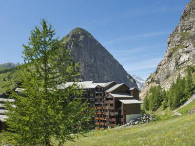 Vacances en montagne Résidence Pierre & Vacances Balcons de Bellevarde - Val d'Isère