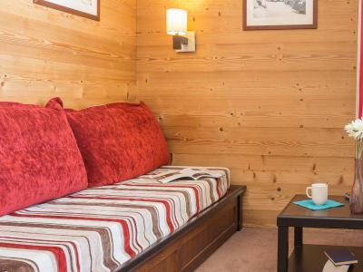 Vacances en montagne Studio 1-3 personnes - Résidence Pierre & Vacances Belle Plagne le Quartz - La Plagne