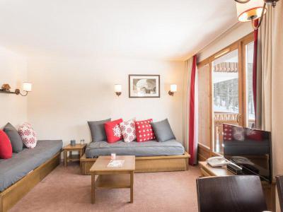 Vacances en montagne Appartement 2 pièces 5 personnes (25) - Résidence Pierre & Vacances l'Albane - Vars