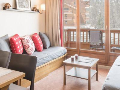 Vacances en montagne Appartement 2 pièces cabine 7 personnes (27) - Résidence Pierre & Vacances l'Albane - Vars