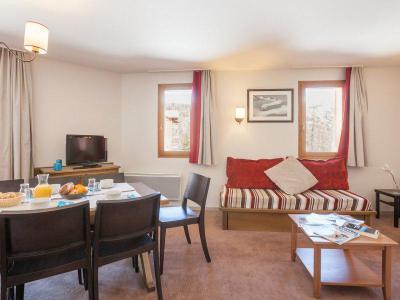 Vacances en montagne Appartement duplex 4 pièces 7-9 personnes - Résidence Pierre & Vacances l'Albane - Vars