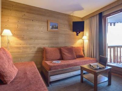 Vacances en montagne Résidence Pierre & Vacances l'Ours Blanc - Alpe d'Huez - Logement