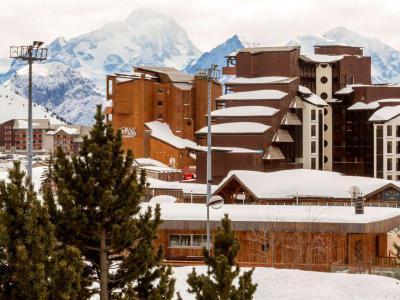 Vacances en montagne Résidence Pierre & Vacances l'Ours Blanc - Alpe d'Huez