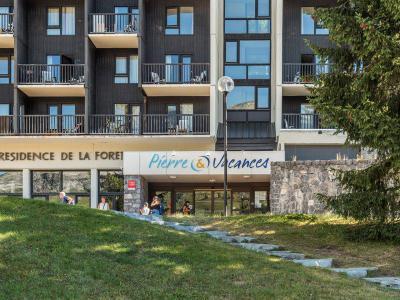 Vacances en montagne Résidence Pierre & Vacances la Forêt - Flaine