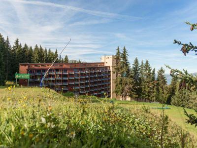 Vacances en montagne Résidence Pierre & Vacances le Belmont - Les Arcs
