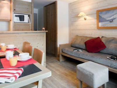 Vacances en montagne Appartement duplex 3 pièces 7 personnes - Résidence Pierre & Vacances le Christiania - La Tania